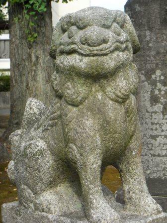井手神社木守3