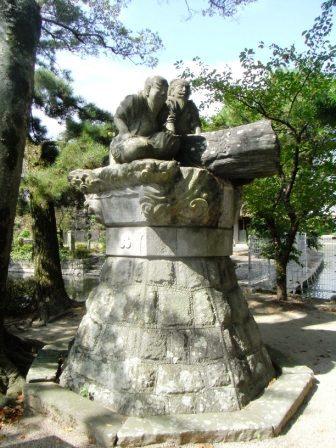 風浪神社藤吉8