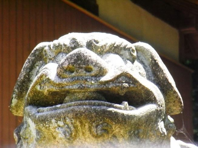 八幡神社大任町2