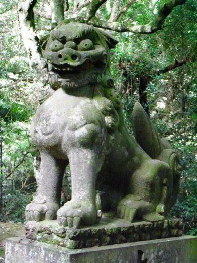 熊野神社山本1