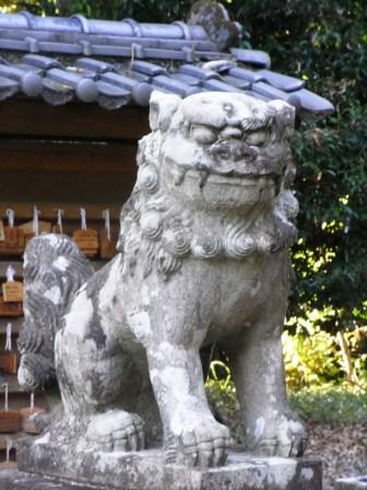 岡留熊野座神社2