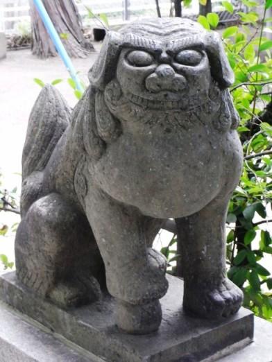 寶満神社山田2