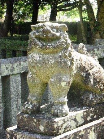 小江神社高来町1