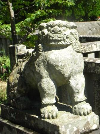 小江神社高来町3