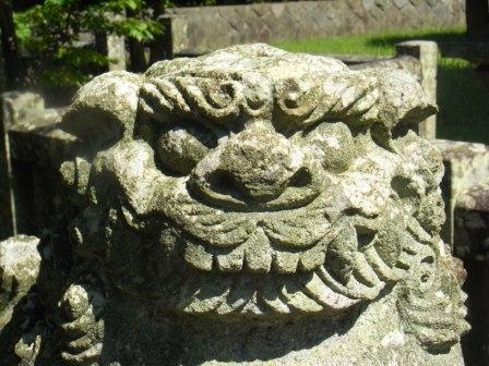 小江神社高来町4