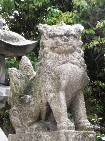 須賀神社木屋瀬4