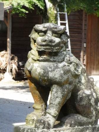 美奈宜神社林田3
