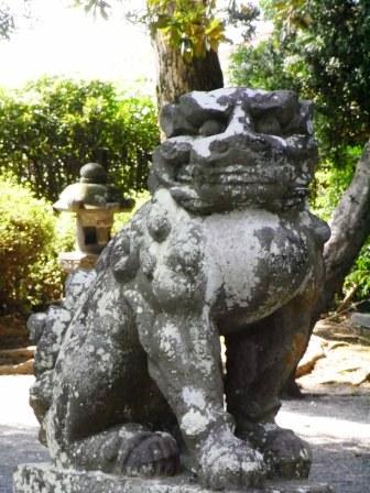美奈宜神社林田4