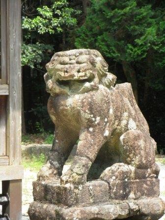 南良津神社3