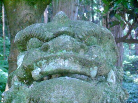 日吉神社湯原2
