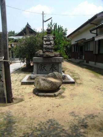 磯崎神社新宮1