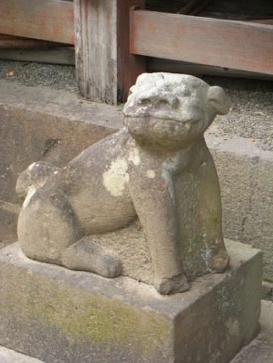 岡山神社小城07
