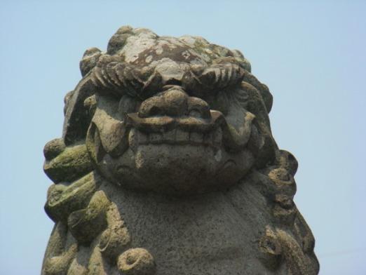郡瀬神社3