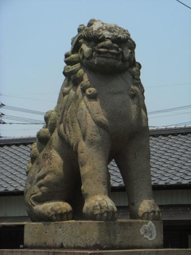 郡瀬神社4