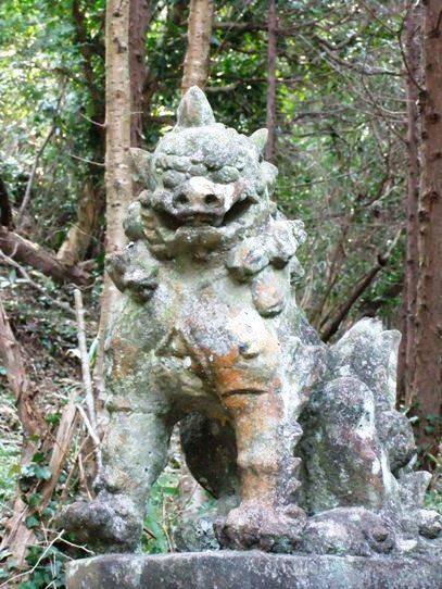 八幡神社江口1