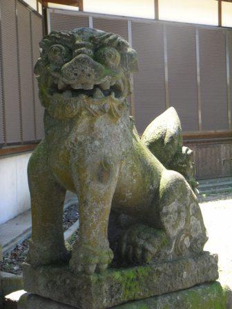 八幡神社 津3
