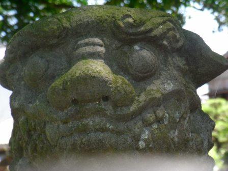 八幡神社 津6