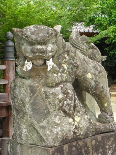 岡山神社小城01