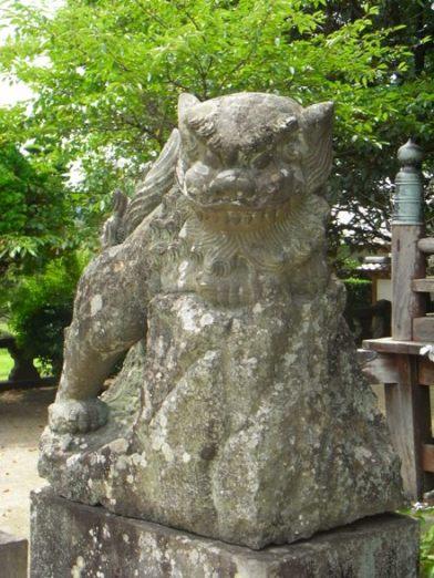 岡山神社小城03