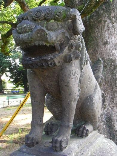 草木八幡神社1