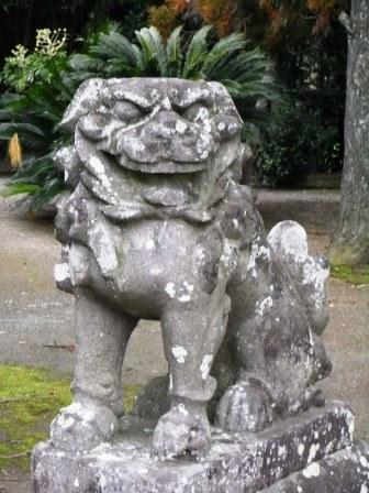 阿蘇神社干潟7
