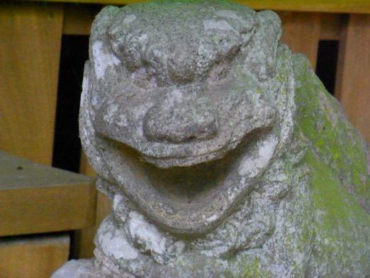 岡山神社小城10