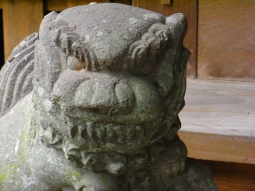 岡山神社小城11