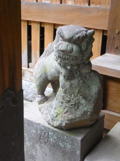 岡山神社小城12