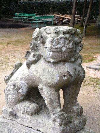 阿蘇神社干潟6