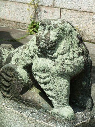 大江神社中津5