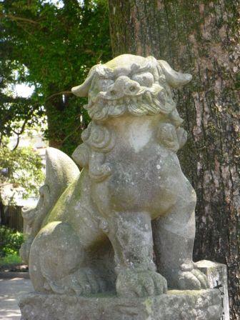 八幡神社 津2