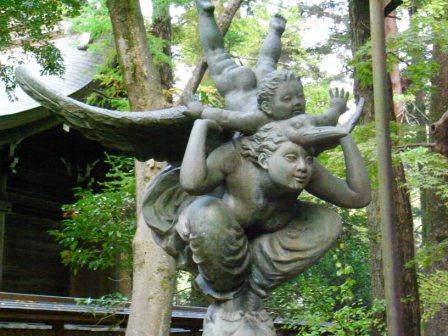 尾山神社金沢4