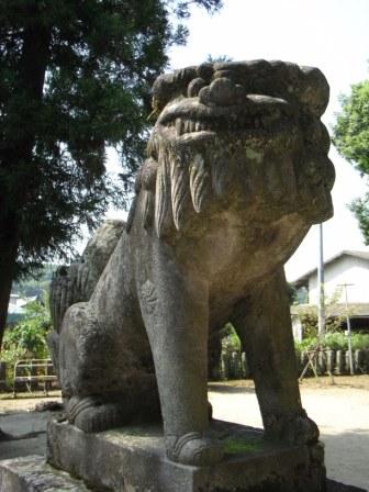 窪田日吉神社4