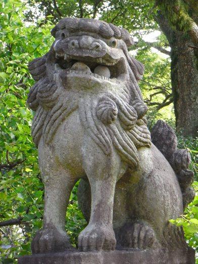 三笠神社鳥塚町1