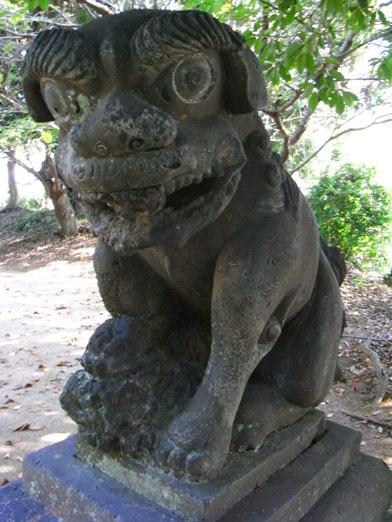 熊野神社吉野1
