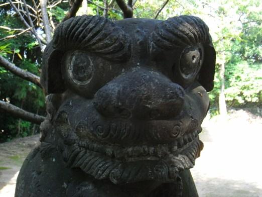 熊野神社吉野4
