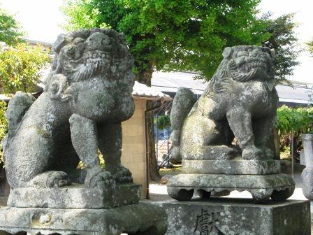長岡八幡宮2