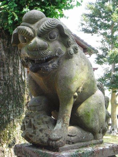 八幡神社大廣園1