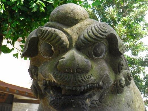 八幡神社大廣園2