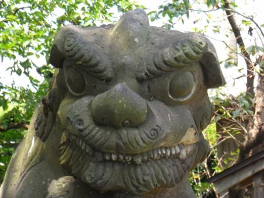 八幡神社大廣園4
