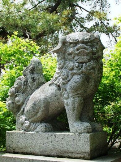 大江神社中津2