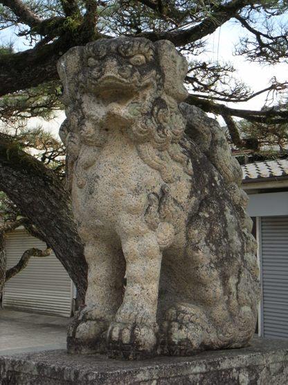 藤崎八幡宮1