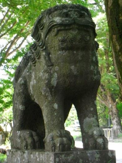 雲八幡宮3