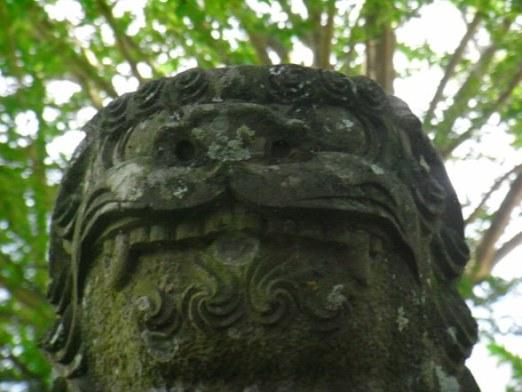 雲八幡宮4