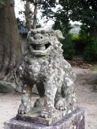 井田原神社1