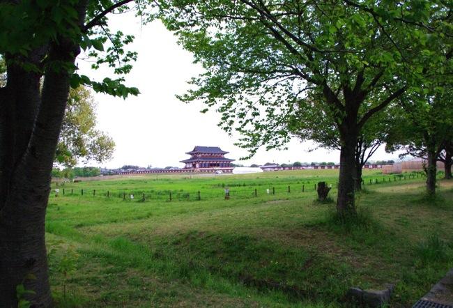 京都奈良真春2