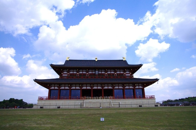 京都奈良真春3