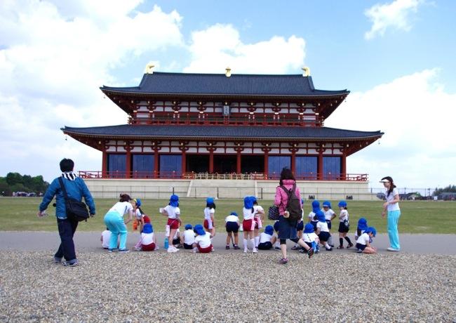 京都奈良真春5