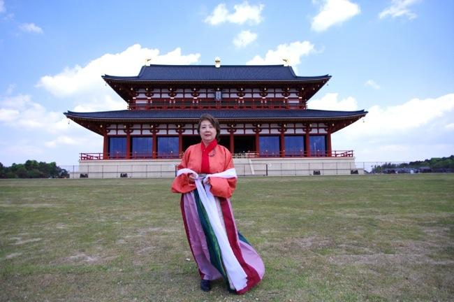 京都奈良真春6