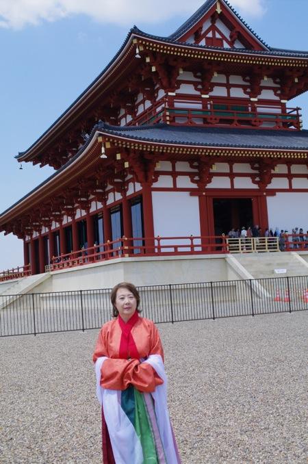 京都奈良真春12